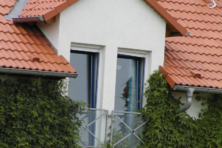 Einfamilienhaus ERMSTEDT 1, Erfurt