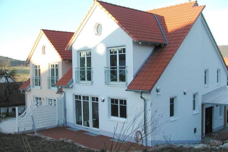 Doppelhaus MIRO 2
