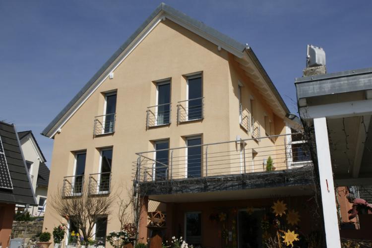 Passivhaus in Igensdorf-Dachstadt