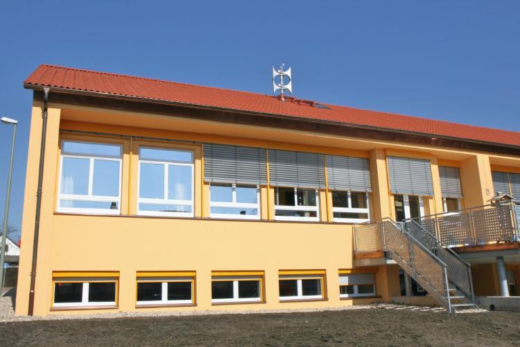Kinderkrippe Igensdorf